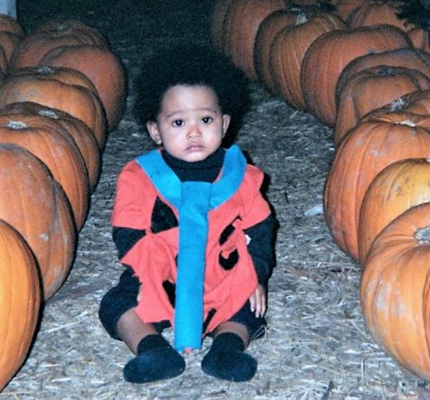 Dylan and the Great Pumpkins