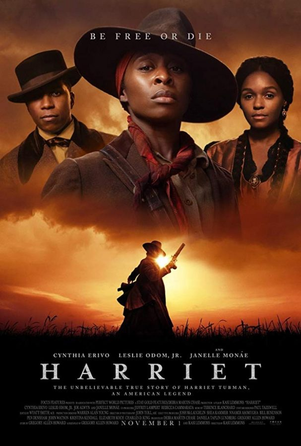 Harriet, A Clear Oscar Contender That Finally Centers Black People In The History Of Enslavement