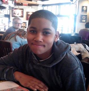 Tamir Elijah Rice: Born June 25, 2002 – Homegoing November 23, 2014