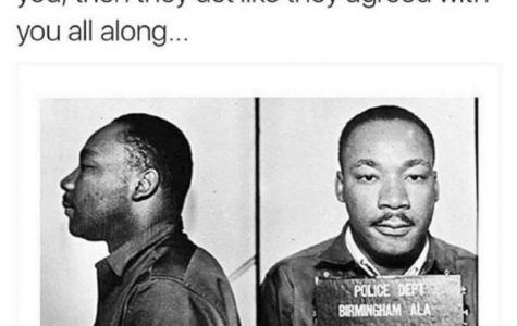 Stop Whitewashing Dr. Martin Luther King, Jr.'s Actual Progressive Work