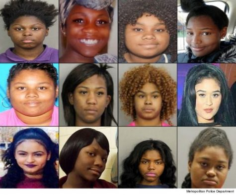 A Call To Action: America's Lack of Acknowledgement of the Epidemic Of Missing Black Women & Girls