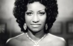 Celia Cruz: Born October 21, 1925 Homegoing July 16, 2003