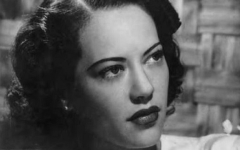 Fredi Washington: A Proud African American Actress And Activist