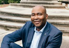 Jaime Harrison's Historic Senate Race For A New South Carolina
