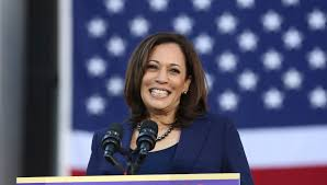 Kamala Harris Is Poised To Make History Tonight